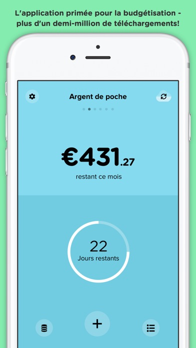 download Pennies – budget et dépenses apps 0