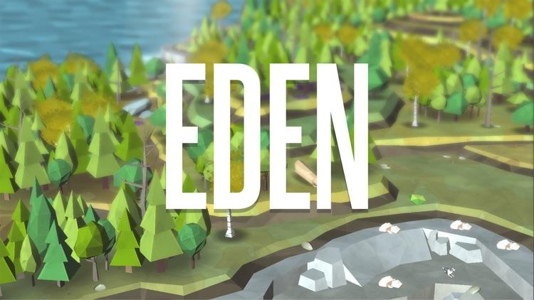 Eden: The Game - Build Your Village! screenshot-0