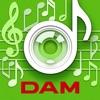 DAM CAMERA(ダムカメラ) 写真加工カメラアプリアイコン