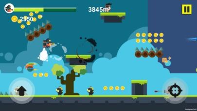 Metal Soldier Screenshots