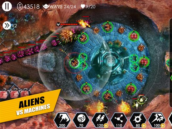 Tower Defense: Invasionのおすすめ画像1