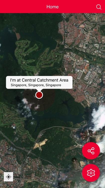 Fake GPS Location - Location Changer Pro screenshot-3