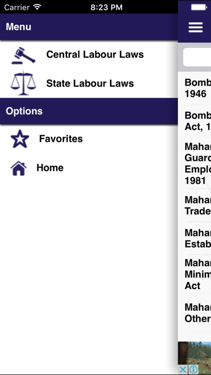 INDIAN LABOUR LAWS screenshot-3
