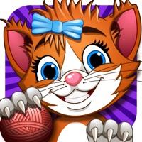 Codes for Kitten Adventure - Kids Pet Makeover Spa Games Hack