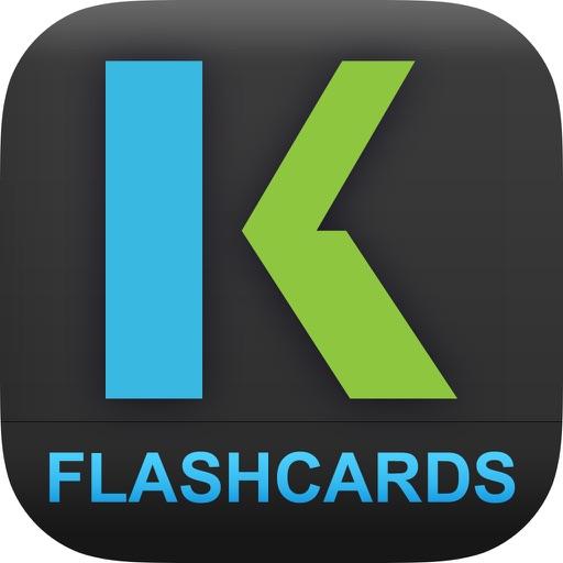 MCAT® Flashcards by Kaplan Test Prep