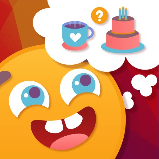 Emoji Guess – Fun Emoticons Puzzle Keyboard Games