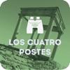 Mirador de los Cuatro Postes. Ávila