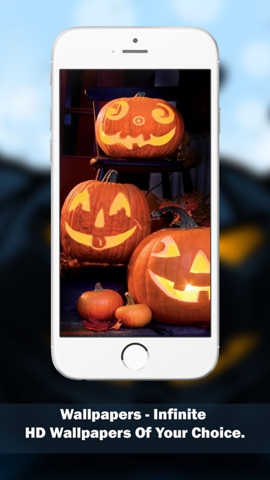 Halloween Wallpapers & Backgrounds Themes