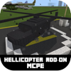 Helicopter AddOn for MCPE