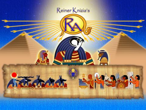 Reiner Knizia's Raのおすすめ画像1