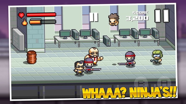 Beatdown! screenshot-3