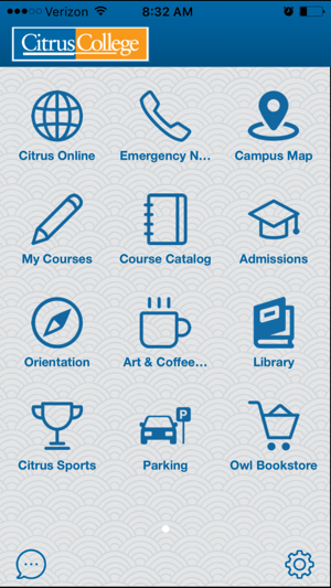 Citrus College Mobile on the App Store on coconino community college campus map, citrus college campus police, barstow college campus map, central maine community college campus map, california state university northridge campus map, life pacific college campus map, coastal carolina community college campus map, compton community college campus map, city college of san francisco campus map, carroll community college campus map, lake tahoe community college campus map, mt. san antonio college campus map, copper mountain college campus map, los angeles mission college campus map, mount san antonio college campus map, san diego miramar college campus map, college of the redwoods campus map, jefferson college campus map, carteret community college campus map, new college of florida campus map,