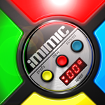 iMimic: 80's Vintage Electronic Memory Game Hack Online Generator  img