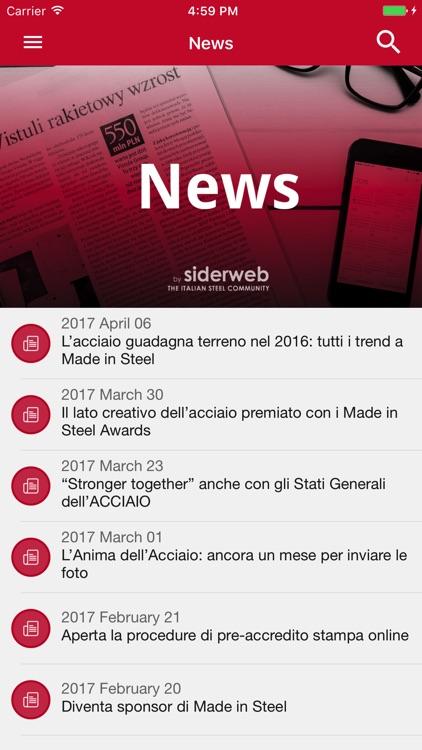 Made in Steel 2017 screenshot-4