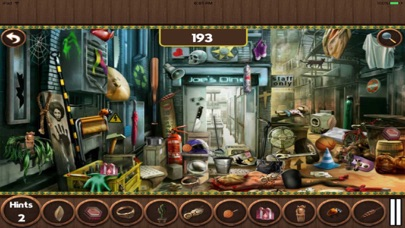 Hidden Objects:Farm Treasure screenshot four