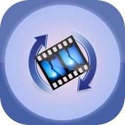 Universal Videos Converter - mp4 Converter