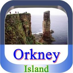 Orkney Island Offline Tourism Guide