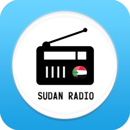 Sudanese Radios - Top Stations Music Player FM