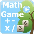 Math For Kids Game icon