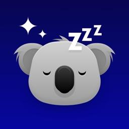 Koala, to sleep better and faster