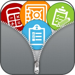 All in One - ToDo, Smart Calculator, Notes & Vault