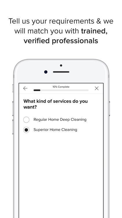 UrbanClap - Service Experts