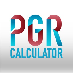 PGR Calculator