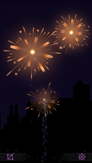 happy firework for iphone on the app store