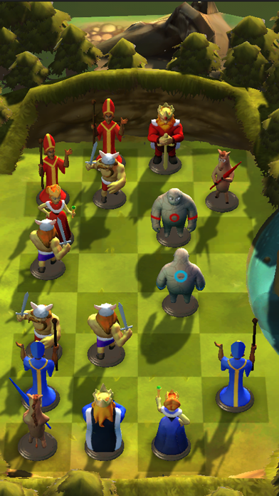 Battle Kings: Live Free Chess | App Price Drops