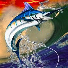 Activities of Ocean Fishing Simulator