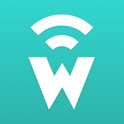 Wiffinity - Free WIFI access & passwords