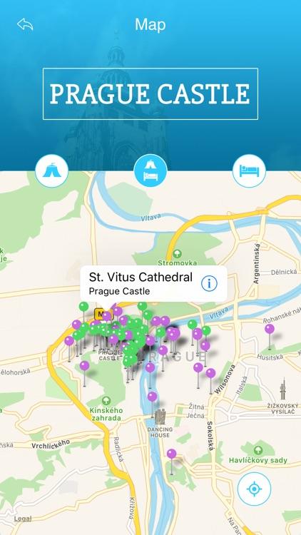 Prague Castle screenshot-3