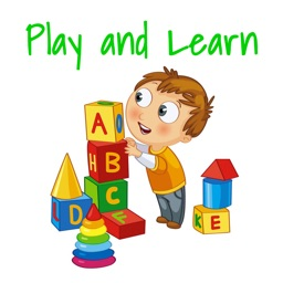 Learning ABC for Kids - Play & Learn Alphabet