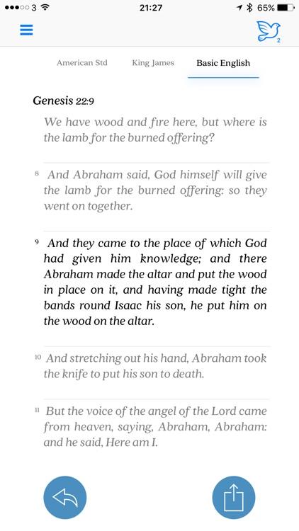 Ask The Bible screenshot-3