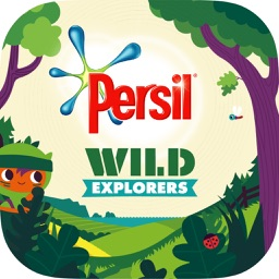 Persil Wild Explorers – activities for kids