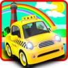 出租车驾驶模拟器3d:真正的疯狂驾驶室2017年
