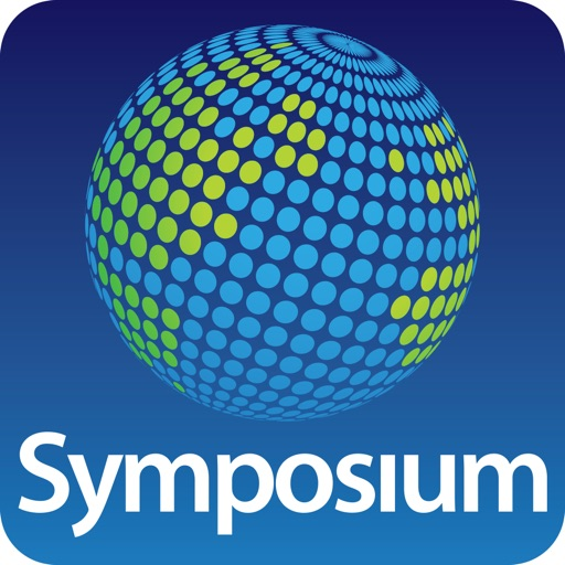 GCV Symposium 2017 application logo