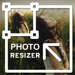 Picture Resizer-Passport Size Photo Maker