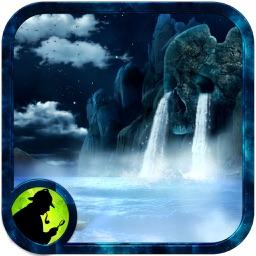 Hidden Objects Game Skull Island