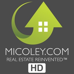 Micoley.com Real Estate for iPad