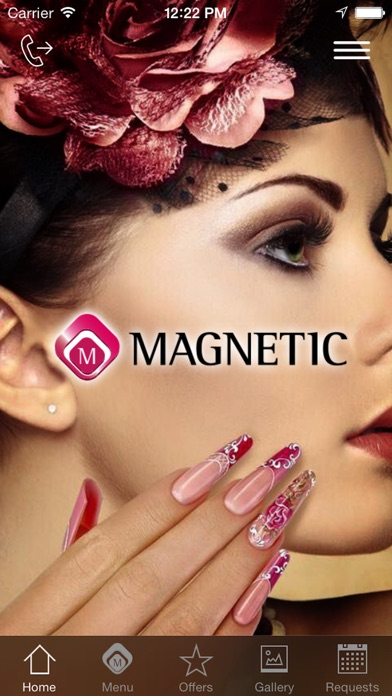 Magnetic Nail Design App Price Drops