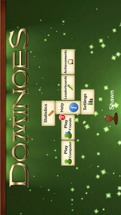 Dominoes screenshot-1