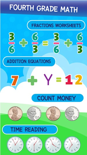 Basic Divide Kangaroo Math Curriculum for Kinder on the App Store