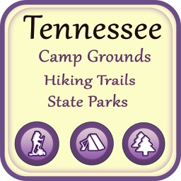 Tennessee Campgrounds & Hiking Trails,State Parks
