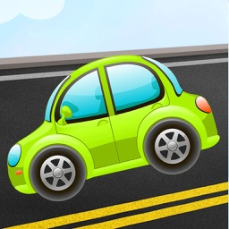 Cars and transport Puzzles - Learning kids games