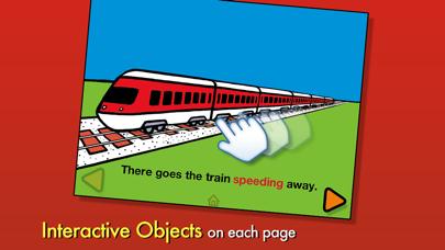 Trains - Byron BartonScreenshot of 4