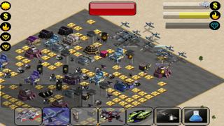 Invasión MundoCaptura de pantalla de2