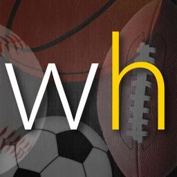 Who's Hurt - Sports Injury Reports