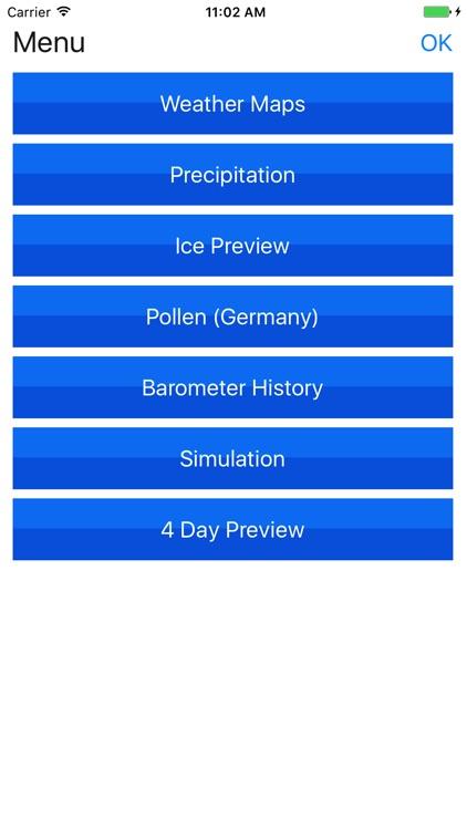 Weather Fortune Teller screenshot-4