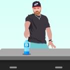 My Bottle Water Flip : Little mba Challenge 2k17 icon